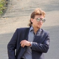 Парень из Тюмени хочет секса с девушкой, возраст не важен